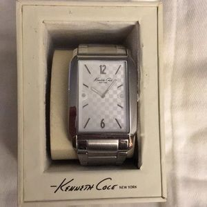 Kenneth Cole New York Signature watch